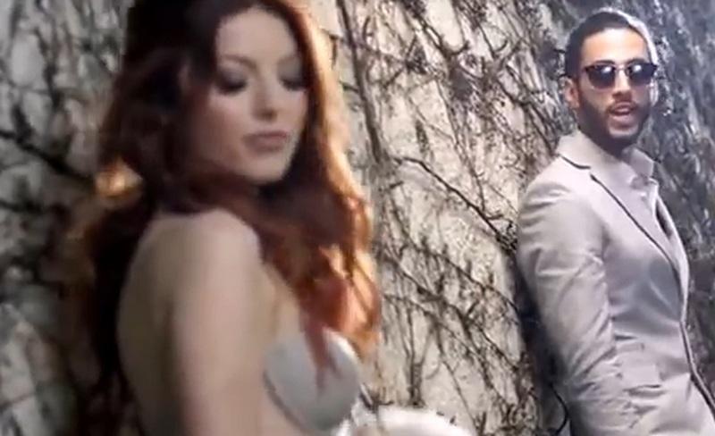 Glance a colaborat foarte bine si cu Elena Gheorghe, pentru piesa