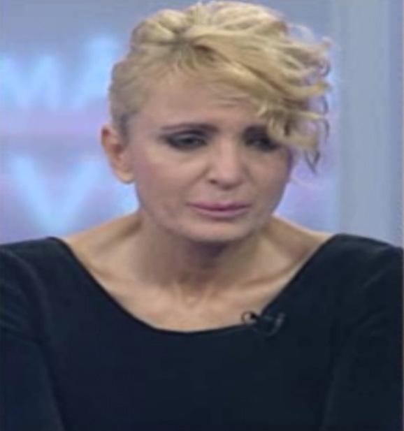 Solista a apelat de cativa ani la injectiile cu botox