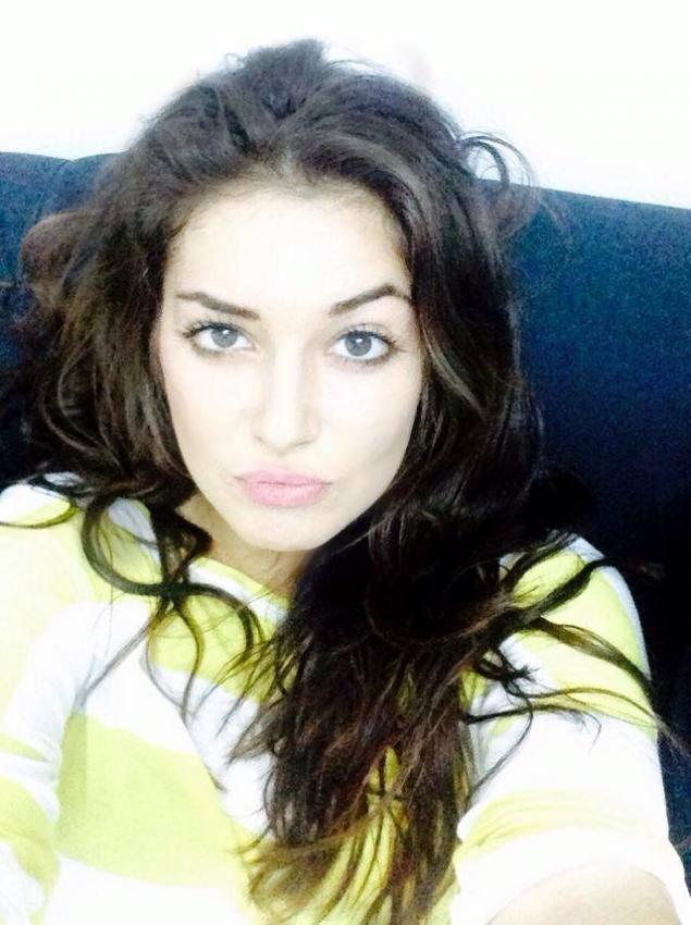 Elena Ionescu a scapat de acnee