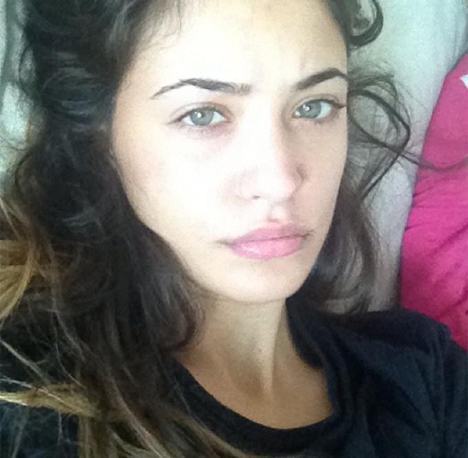 Antonia este una dintre cele mai frumoase femei din Romania