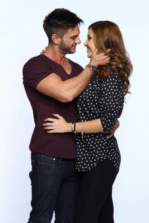 Chimia dintre Alina si Dorian trece dincolo de micul ecran sursa: PRO TV