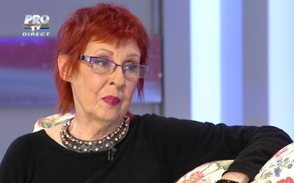 Ileana este sora mai mare a lui Mihai Constantinescu sursa: PRO TV