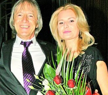 De 18 ani, cantaretul traieste o frumoasa poveste de dragoste alaturi de Simona Secrier, artista la randul ei sursa: arhiva personala
