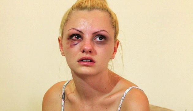 Alexandra Stan a fost batuta grav de impresarul ei