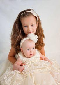 Anastasia si Eva sunt cele mai mari