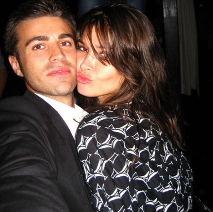Alina si Viktor pareau unul dintre cele mai fericite cupluri din lume