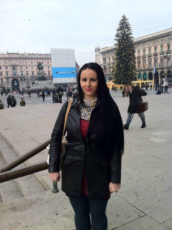 Magda Ciumac si-a refacut viata si s-a recasatorit intre timp