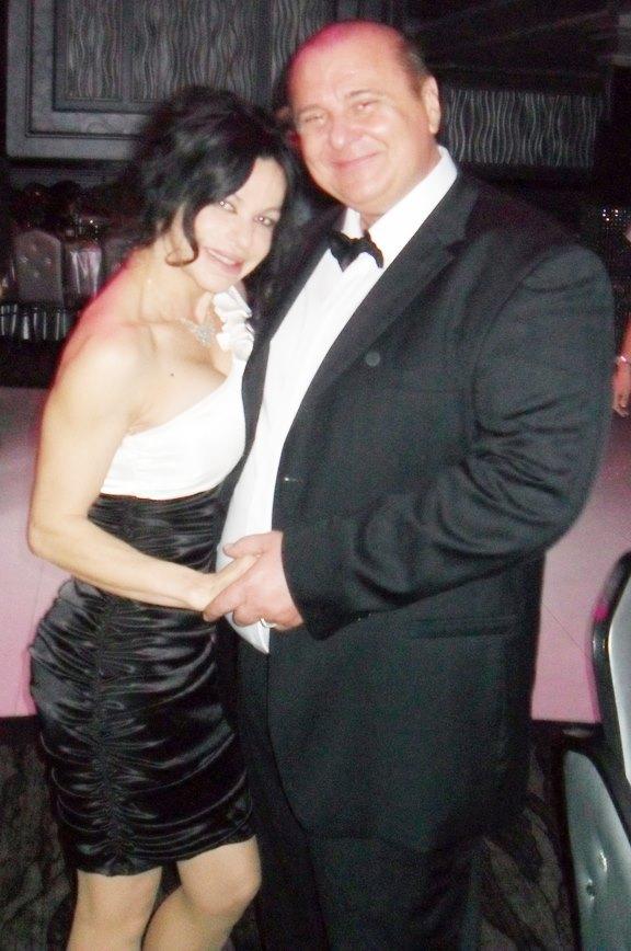 Alina s-a lipit de inima afaceristului Nick Radoi