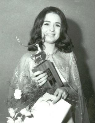 Cantareata in anii 1970
