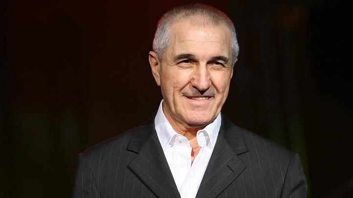 Masterul Gheorghe Dinica s-a stins din viata in noiembrie 2009