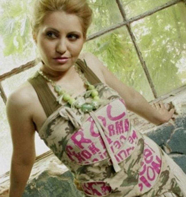 In videoclipul piesei