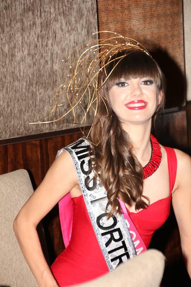 Ionella a castigat titlul de Miss Turism