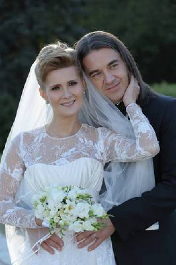 sandra stoicescu sot nunta