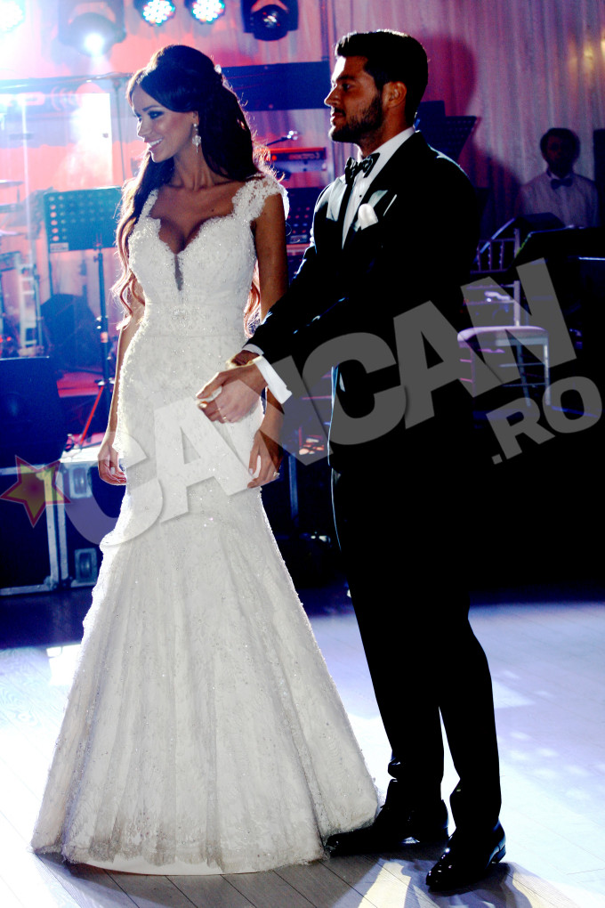 Bianca si Victor au inceput sa aiba neintelegeri chiar inainte de nunta