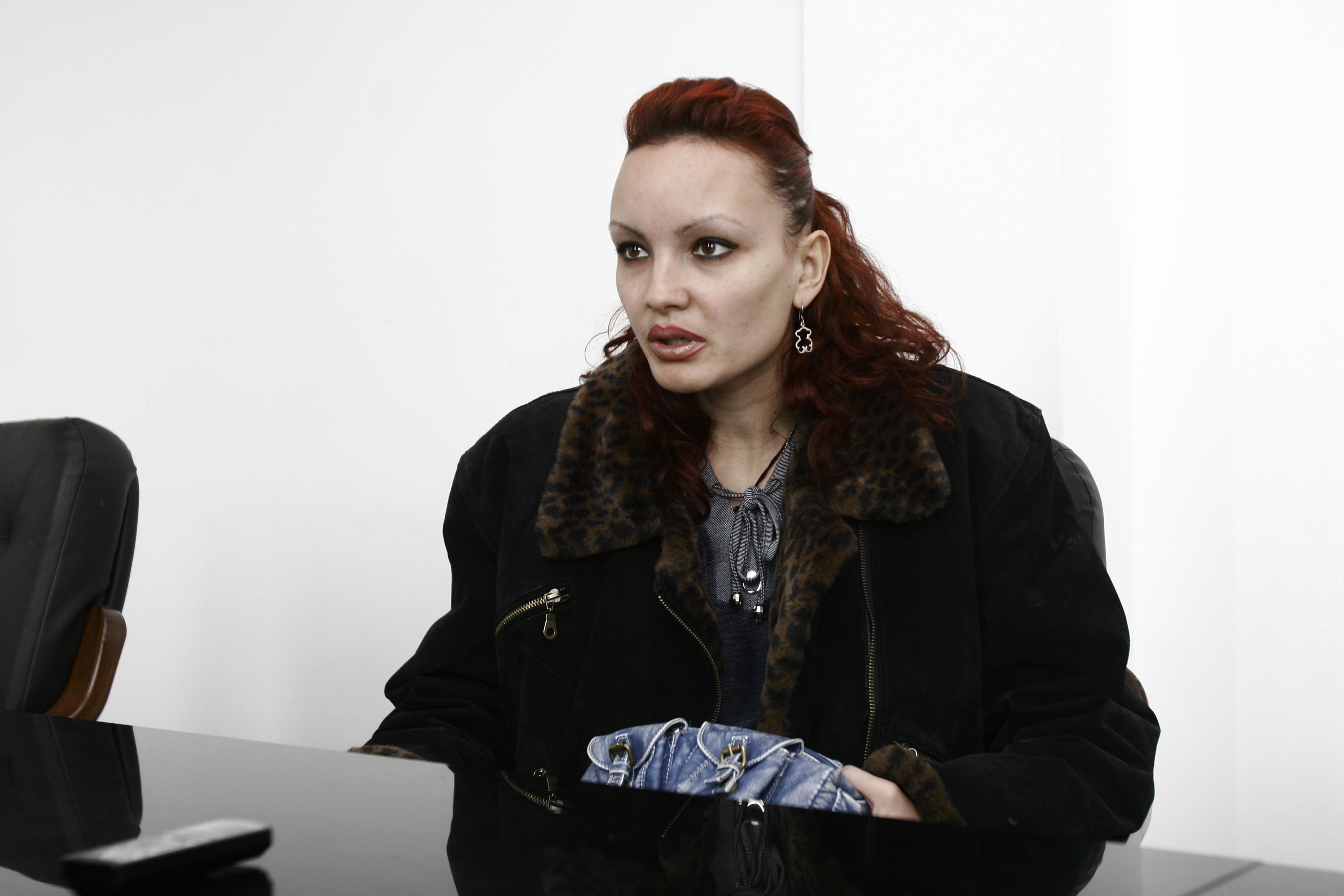Fiica fostului ambasador in 2009