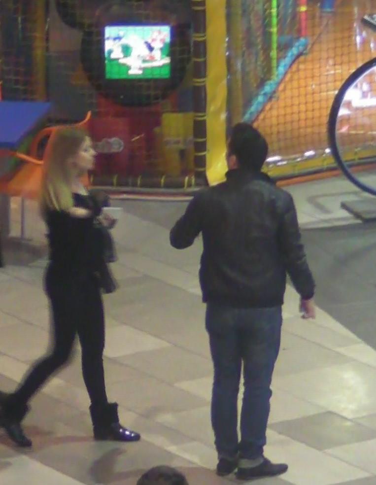 Florin Ristei cu iubita - 5