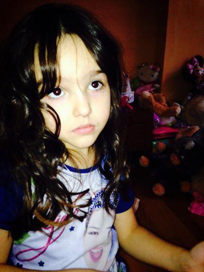 Rania are 5 ani