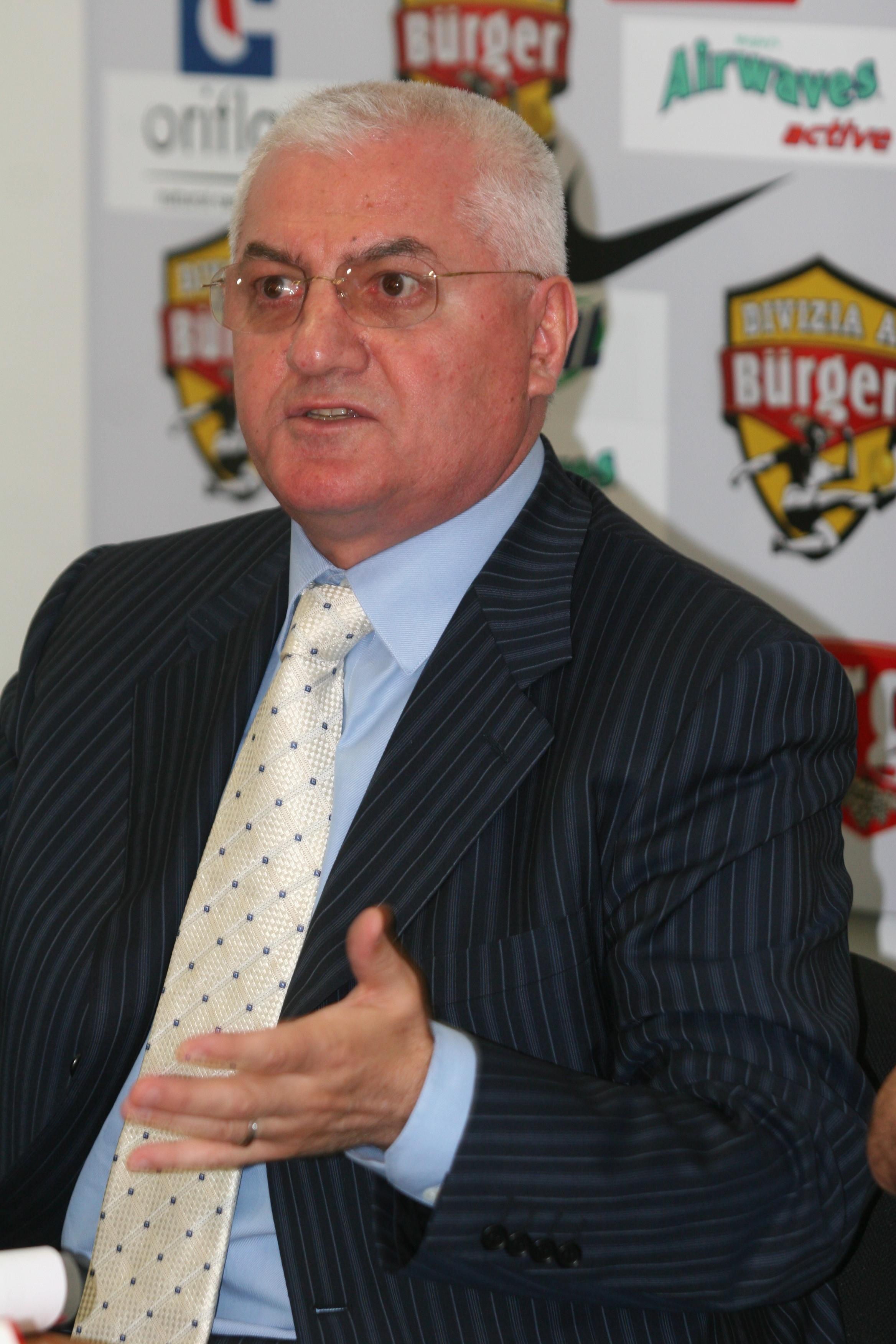 Si seful Ligii Profesioniste de Fotbal a vorbit despre petrecerea fotbalistilor