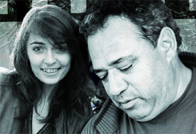 Adrian Iovan (54 ani) si tanara Aurelia Ion, in varsta de 23 de ani, au decedat in tragedia din Muntii Apuseni