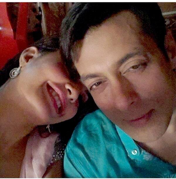 Salman Khan si Jacqueline Fernandez