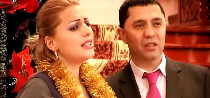 Nicoleta sustine ca nu mai vrea sa auda de tatal ei