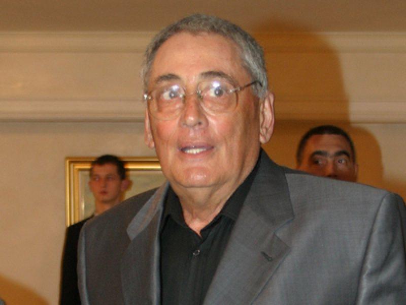 Horia Moculescu a trecut cu bine de operatie de colecistita