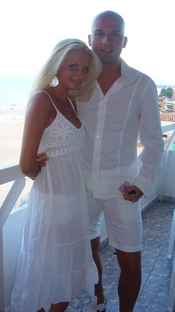 Sylvia si Andrei s-au despartit in 2012