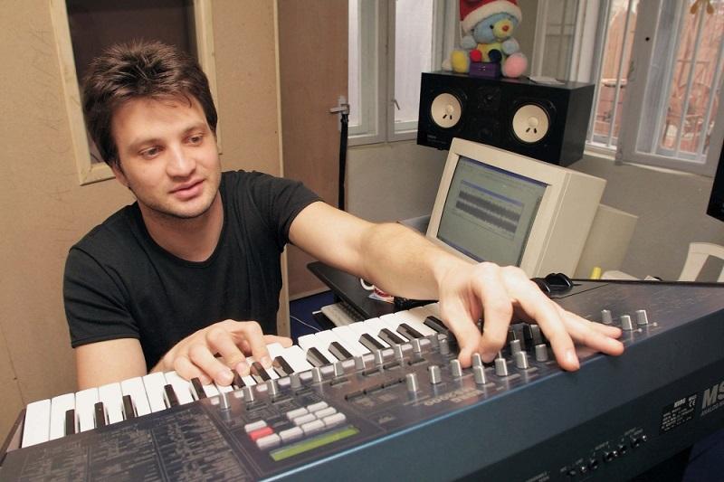 Mihai, in urma cu cativa ani buni foto: Facebook