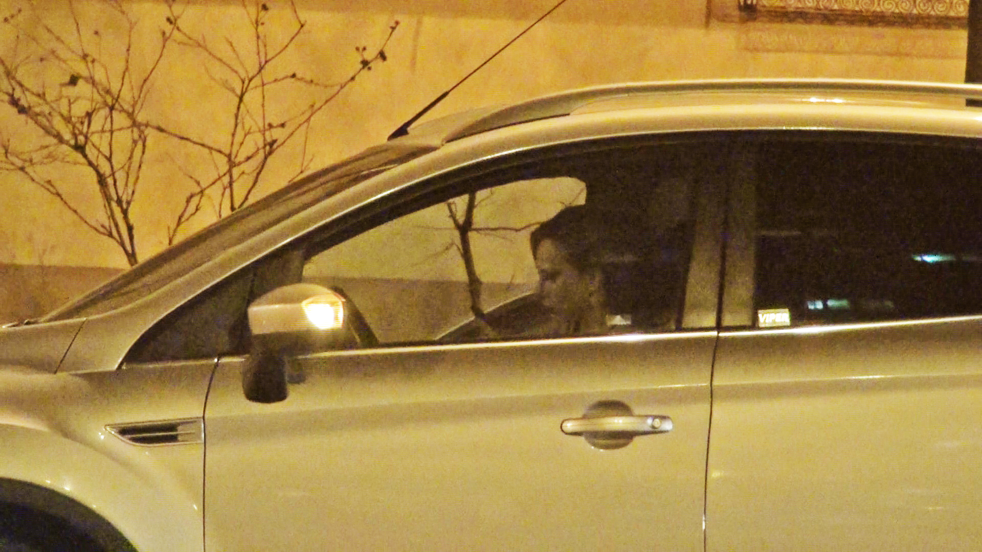Iulia a stat 30 de minute in masina, iar la un moment dat a inceput sa scrie mesaje pe telefonul mobil