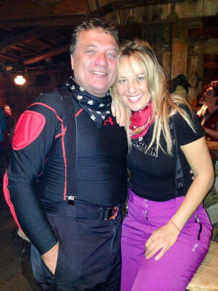 Florentina Opris si Sorin Marcus - 2