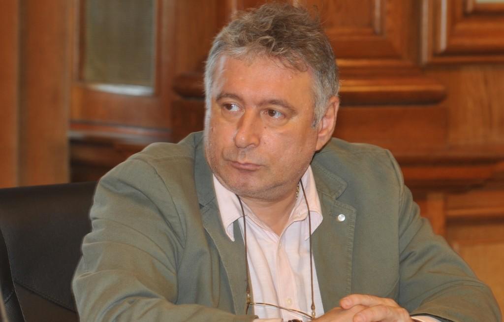 Madalin Voicu are o relatie cu Carmen Olteanu de peste 12 ani