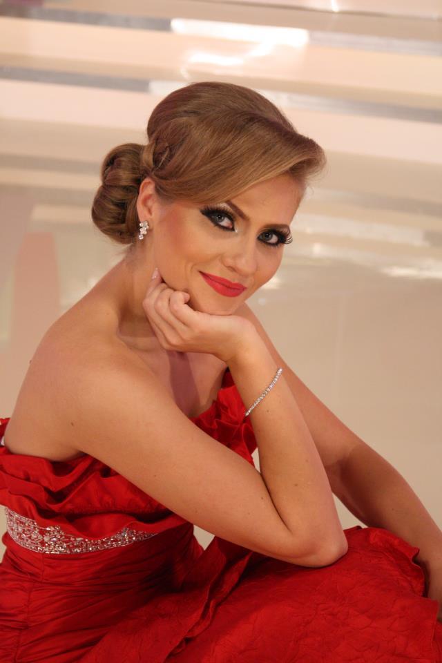 Mirela Boureanu Vaida