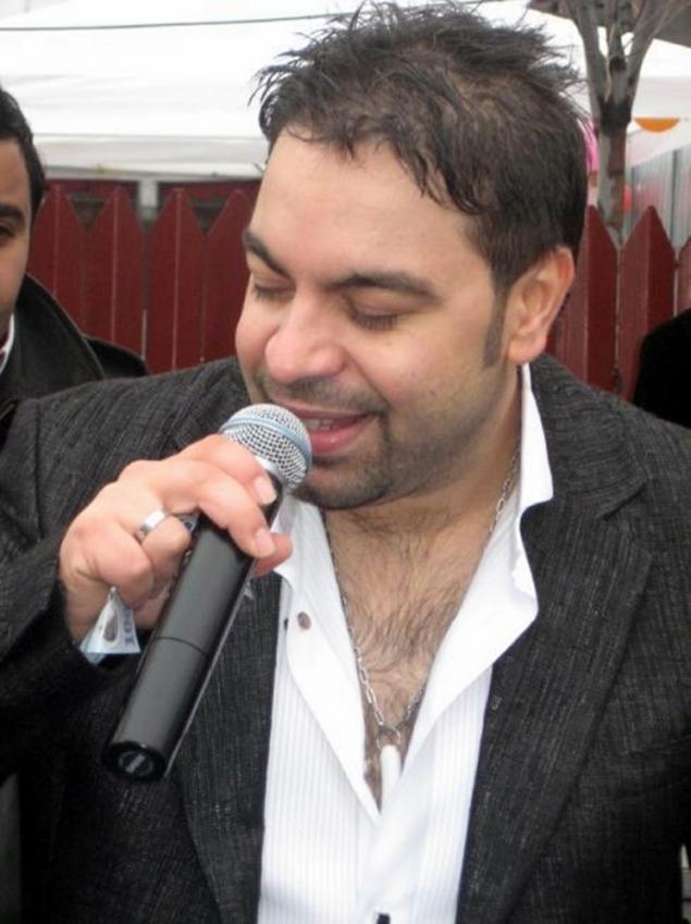 Florin Salam a cantat si cu Paula Seling