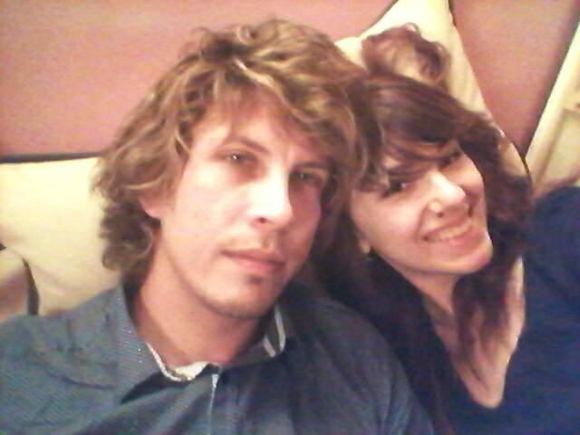 Tudor si Victoria sunt foarte fericiti impreuna foto: Facebook