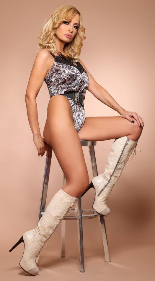 Daniela Gyorfi