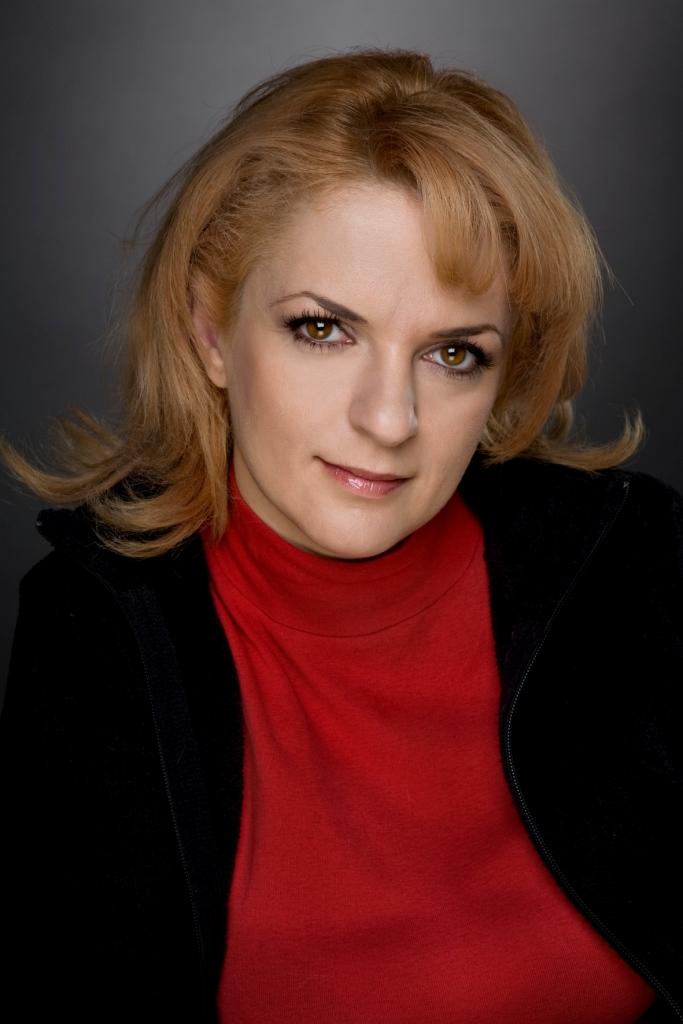 Liliana Levinta