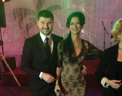 Denisa Tanase si sotul - 4