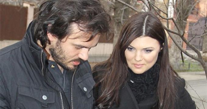 Paula si Radu Bucura sunt casatoriti de 9 ani