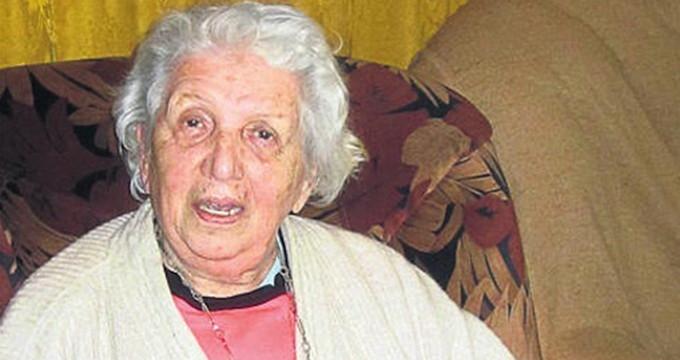 Iolanda Nicolaescu nu o duce prea bine dupa moartea fratelui sau