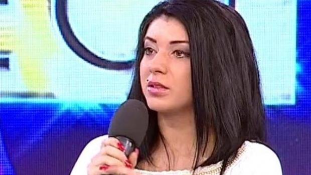 Giulia sustine ca este insarcinata cu Jean de la Craiova
