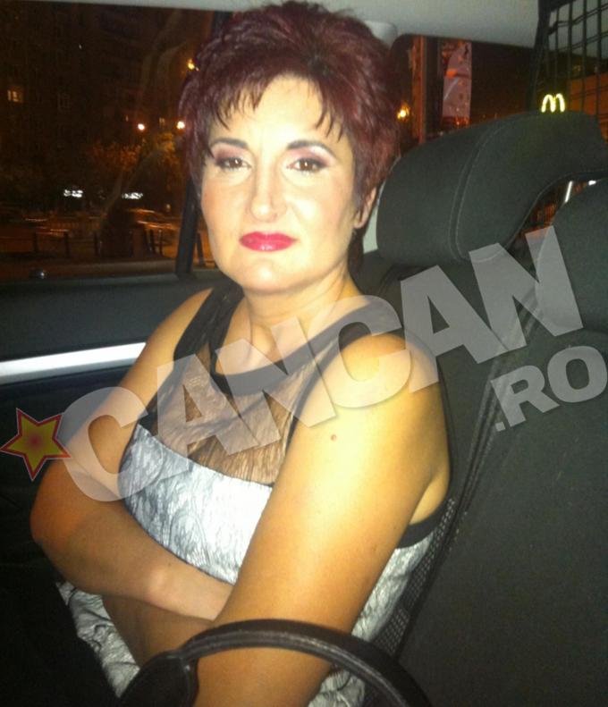Maria Tonciu recunoaste ca nu ar suporta sa stea sub acelasi acoperis cu fiica ei si cu Nicky Mitea