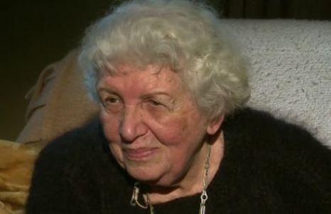Iolanda Nicolaescu nu renunta sub nicio forma la averea maestrului
