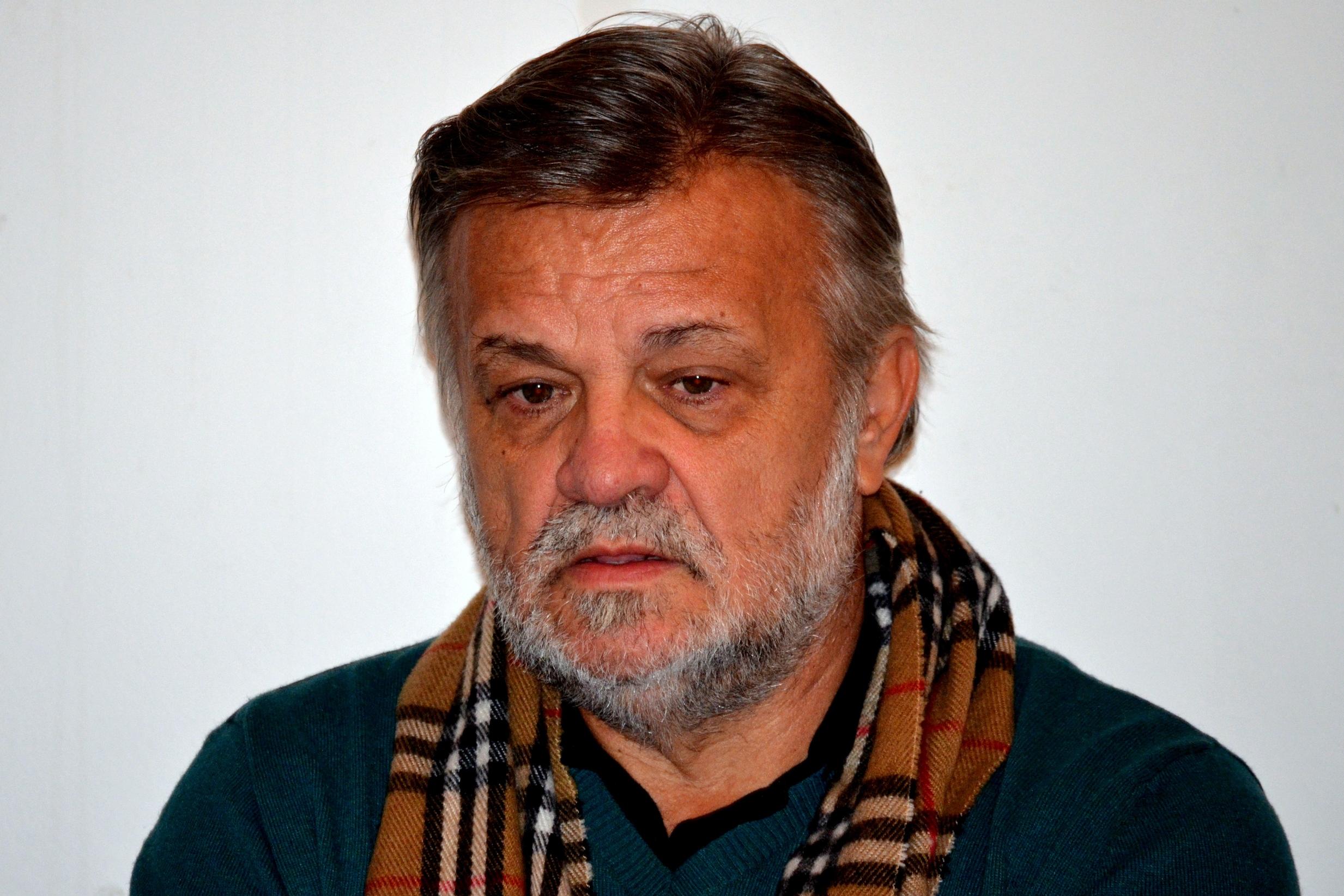 Ioan Carmazan a fost cel mai bun prieten al lui Sergiu Nicolaescu
