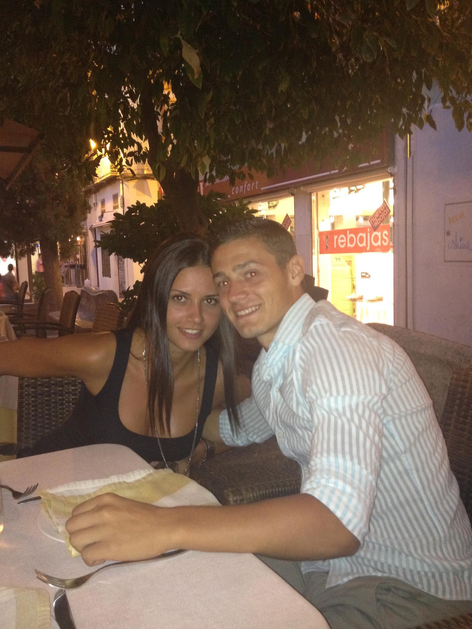 Torje si Iulia Parlea s-au iubit timp de doi ani