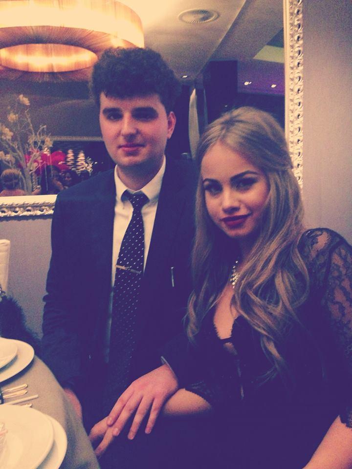 Victoras este cuplat cu cea mai buna prietena a Elenei Constantin