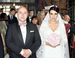 Sorana a divortat dupa doi ani de la nunta