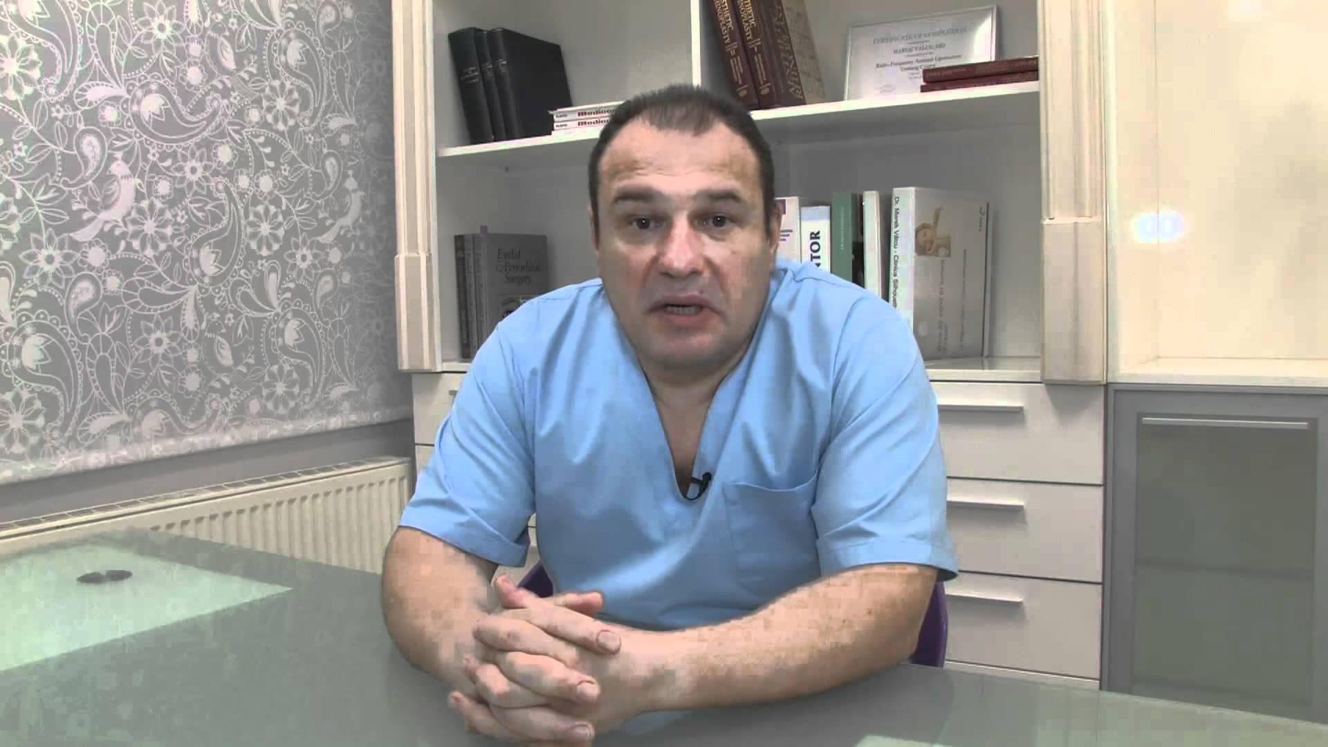 Marek Valcu a denuntat-o pe Oana pentru santaj