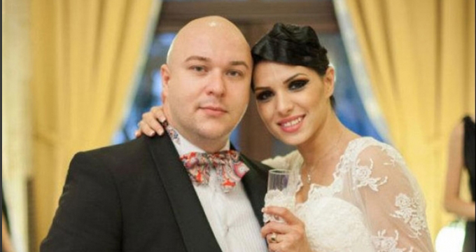 Sorana si sotul ei s-au despartit inainte de a implini doi ani de casnicie
