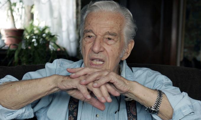 Sergiu Nicolaescu a plecat dintre noi anul trecut, in luna ianuarie