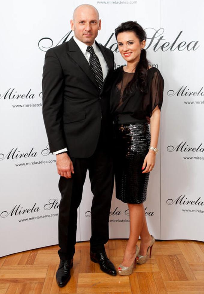 Bogdan si Mirela au divortat la inceputul lui mai